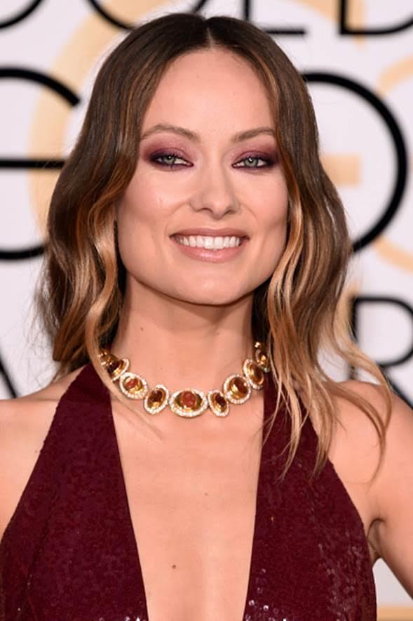 Stars Wear BVLGARI to 73rd Annual Golden Globe Awards
