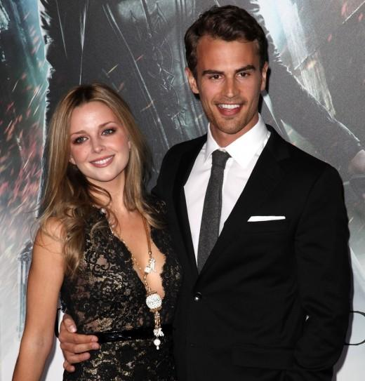 Is Theo James And Ruth Kearney's Wedding Off?
