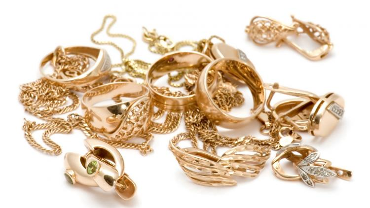 Bride's Jewelry Stolen On Wedding Day in Pakistan