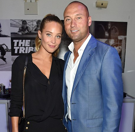 Hannah Davis Reveals Wedding Dress Designer