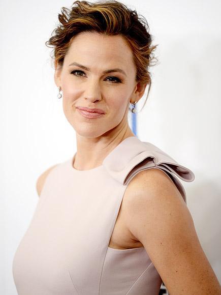 The Jennifer Garner Divorce Updates