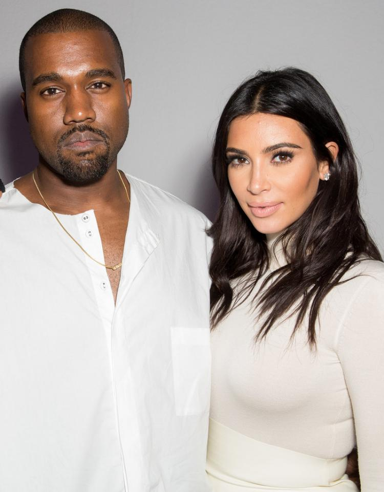 Are Kim Kardashian and Kanye West Headed to Divorce?