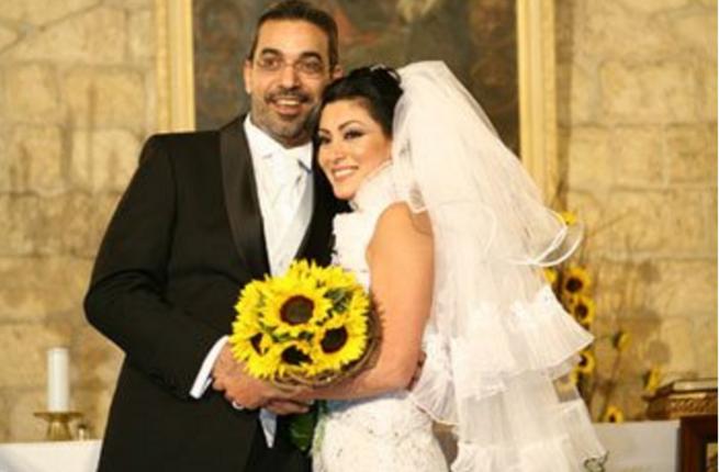 Maya Nasri Shares Anniversary Message to Husband