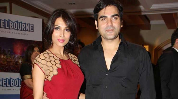 Bollywood Actors Malaika and Arbaaz Khan to Split