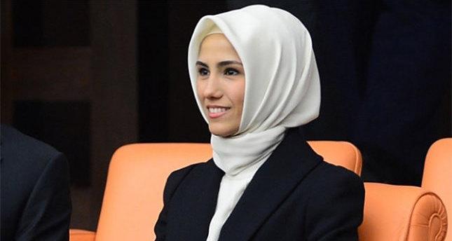 Erdogan Cancels his Daughter's Engagement Party