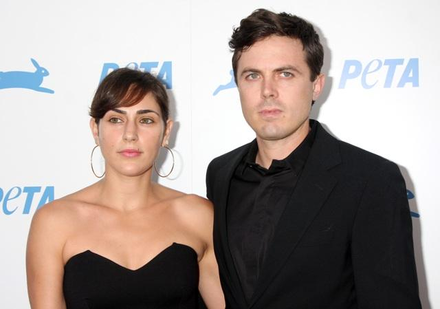 Casey Affleck and Summer Phoenix Split Up