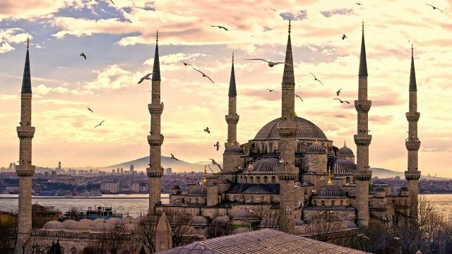 Armed Gang Kidnap A Saudi Bride In Istanbul
