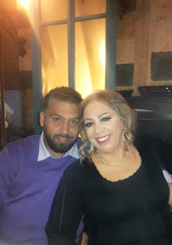 Reasons Behind Ghada Bshour's Split Up
