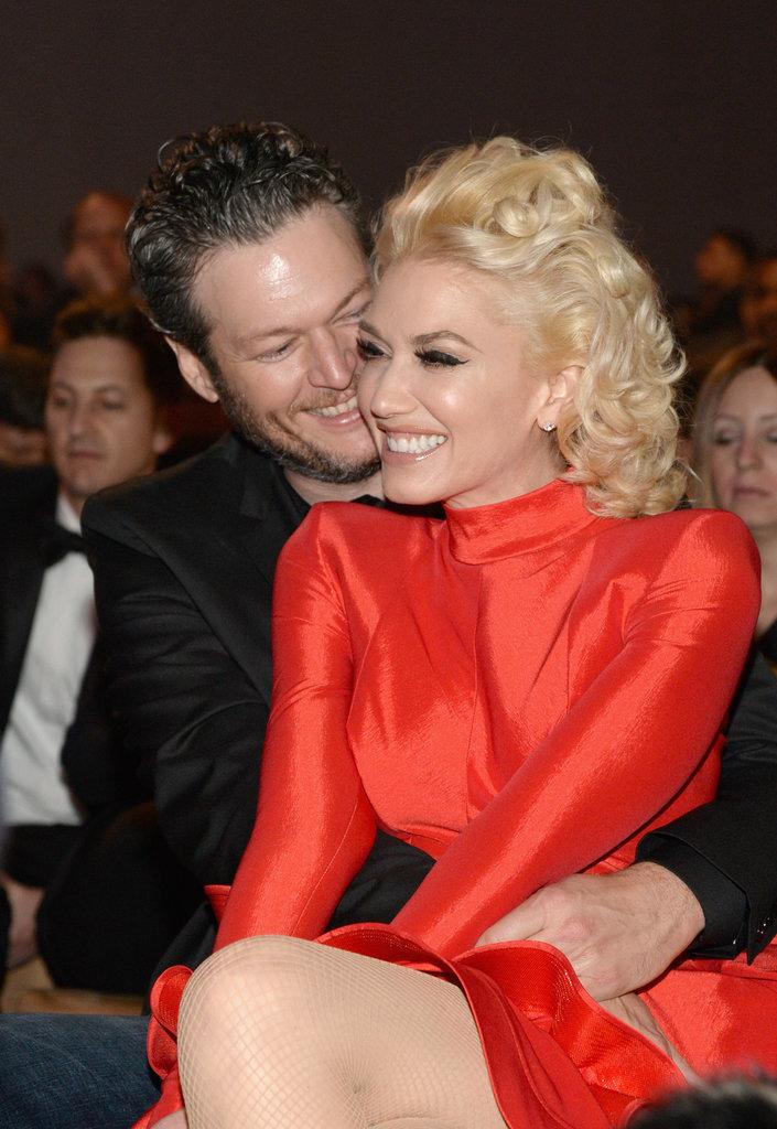 Did Gwen Stefani Propose to Blake Shelton?