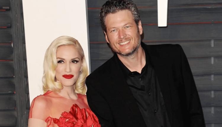 Did Blake Shelton Actually Buy Gwen Stefani a Horse?