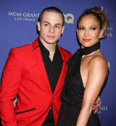 Casper Smart Opens Up About His Relationship With J-Lo