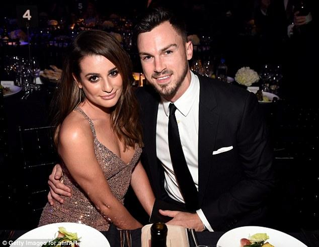 Lea Michele and Matthew Paetz Breakup was a Shock to Everyone