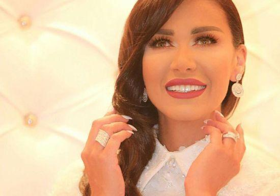 Nadine Al Rassi has Officially Split Up From her Husband