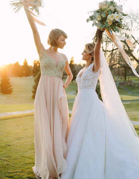Video: Taylor Swift's Speech at Her BFF's Wedding