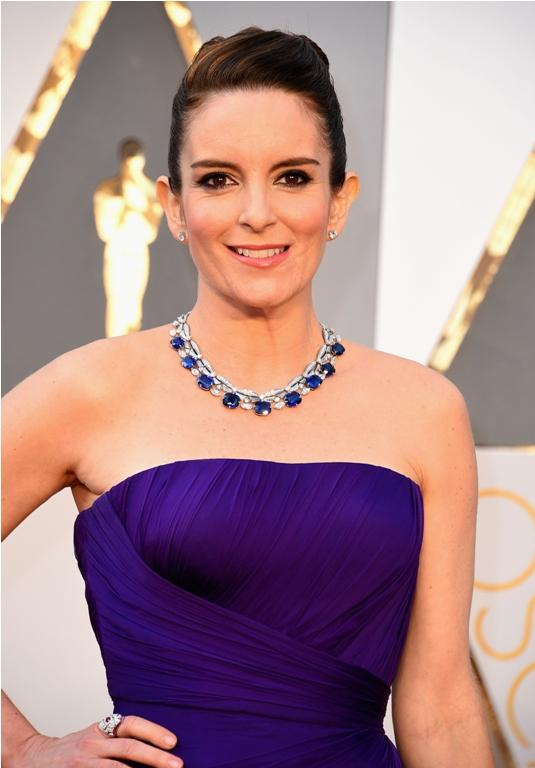 Stars Shine in BVLGARI at 88th Annual Academy Awards