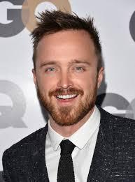 Breaking Bad Fans Crashed Aaron Paul's Wedding