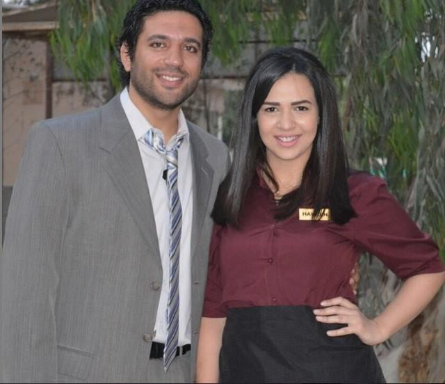 Samir Ghanem Opens Up About His Daughter's Engagement to Hassan El Raddad