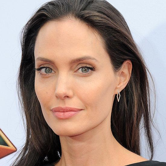 Angelina Jolie's Scary Weight Loss Amid Divorce Rumors