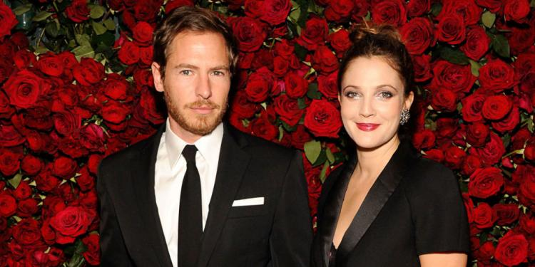 Drew Barrymore and Husband Announce Divorce