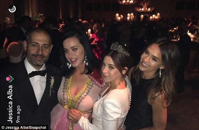 Celebrities Attend Stylist Jamie Schneider's Wedding in Aspen