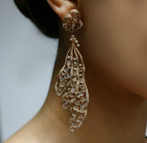 New L'Dezen Jewelry Collection By Payal Shah