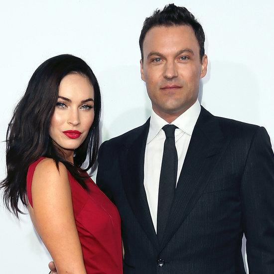 Megan Fox Postpones Divorce After Third Baby