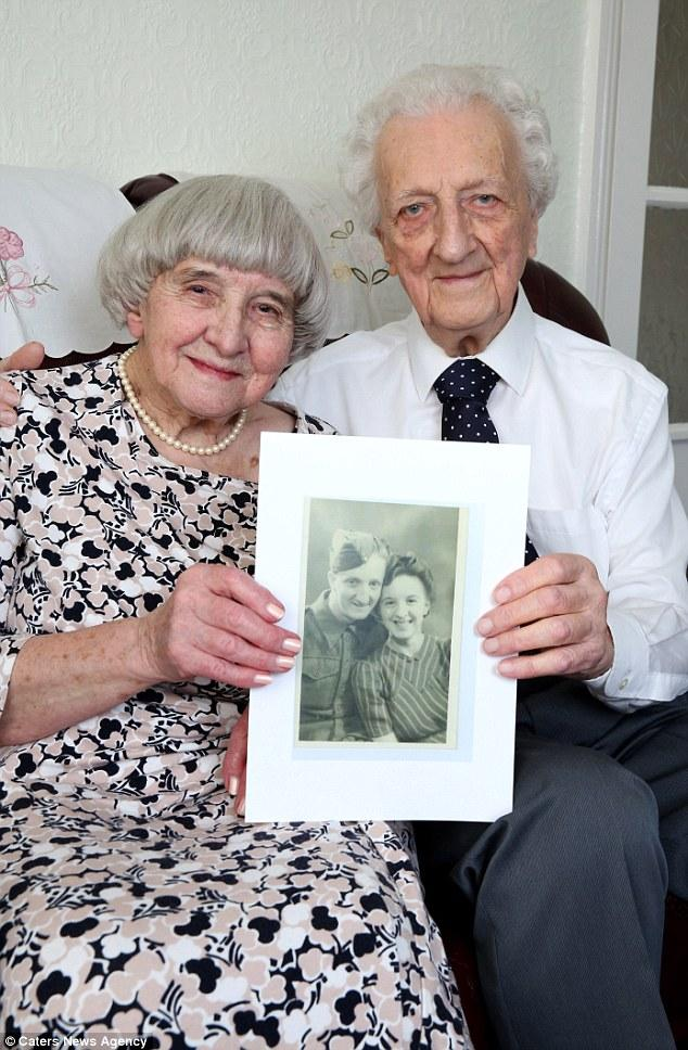Man Proposes to His Love 70 Years After Separating