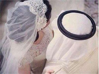 Saudi Groom Exchanges Bride On Wedding Day