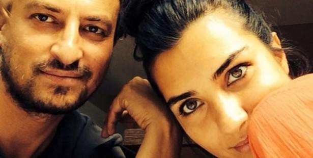 Are Tuba Buyukustun and Onur Saylak Getting Divorced?
