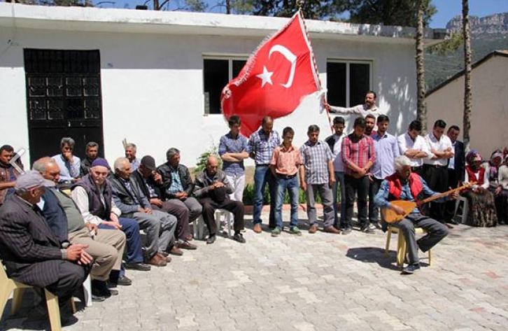 Turkish Village Hasn't Seen a Wedding Since 9 Years