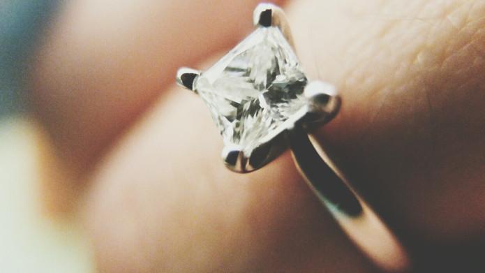 Best Man Swallows Wedding Ring