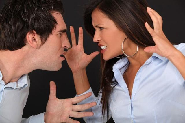 Study: Women Spend 800 Minutes A Year Nagging On Their Husbands
