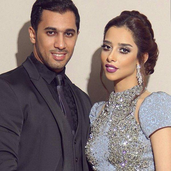 Balqees Fathi Marries Saudi Businessman