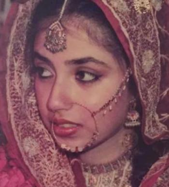 Video: Daughters Recreate Their Mothers' Wedding Looks