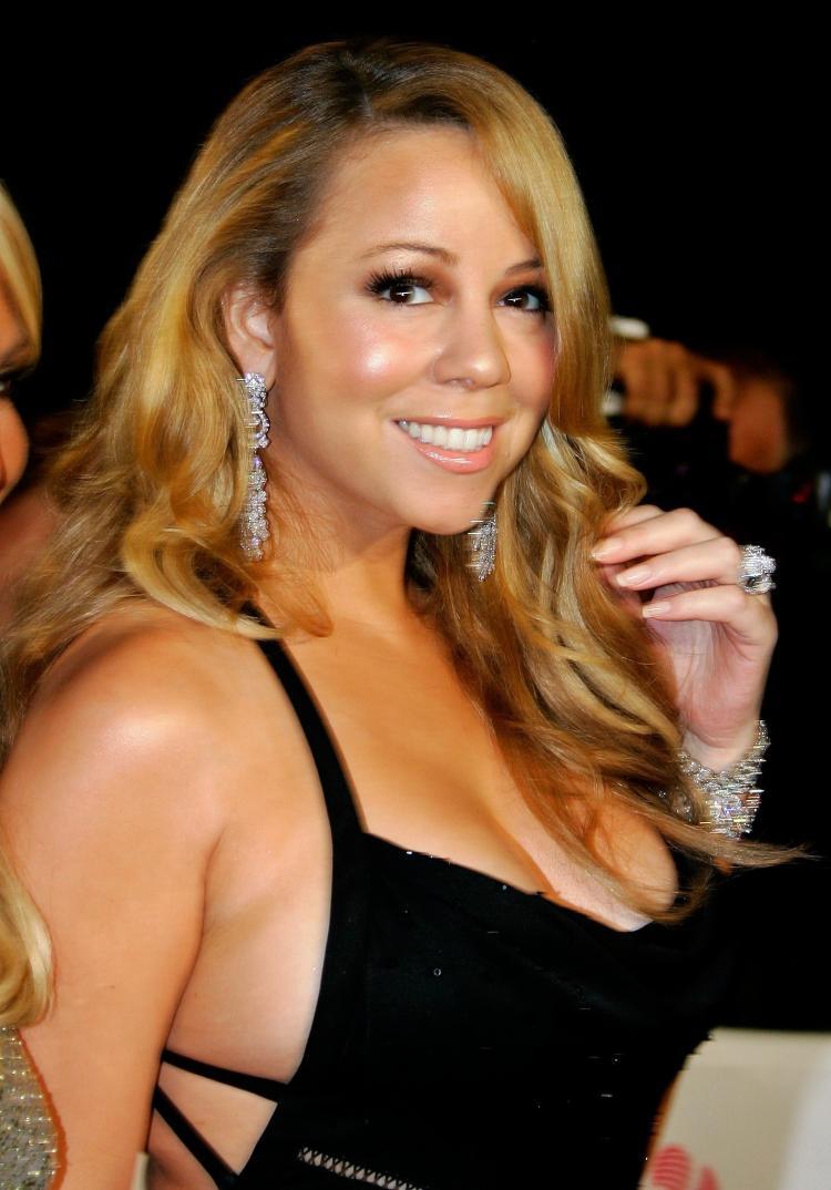Did Mariah Carey Already Buy Her Wedding Dress?