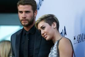 Are Miley Cyrus and Liam Hemsworth Having a Carnival Wedding