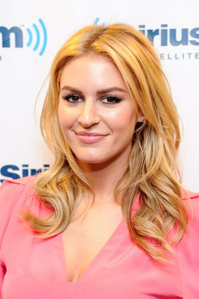 Morgan Stewart Speaks About Her Wedding Plans