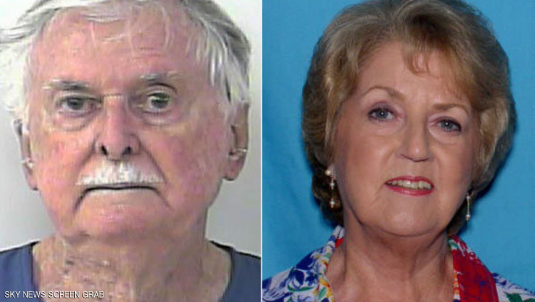 Man Murders Wife After 50 Years of Marriage