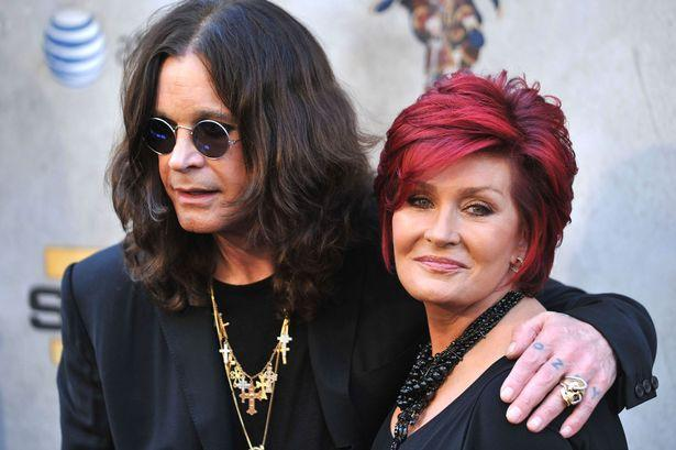 Sharon and Ozy Osbourne Getting a Divorce After 33 Years Of Marriage