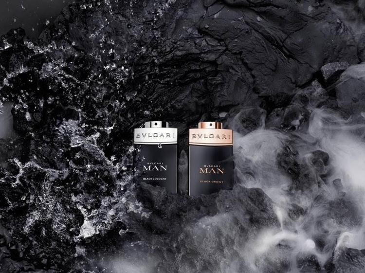 Bulgari Releases The Latest Men Fragrance Black Cologne and Black Orient