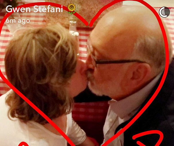 Gwen Stefani Celebrates Her Parent's 50th Wedding Anniversary