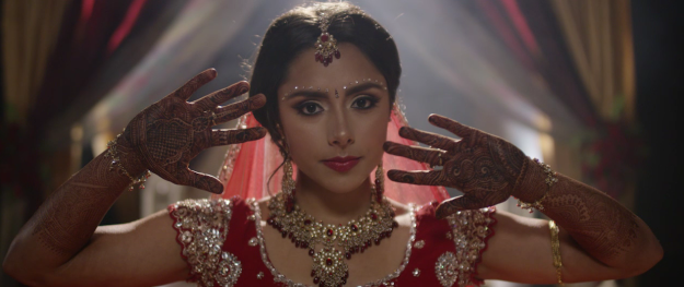 Video: Woman Shows Different Indian Wedding Dresses From Across India