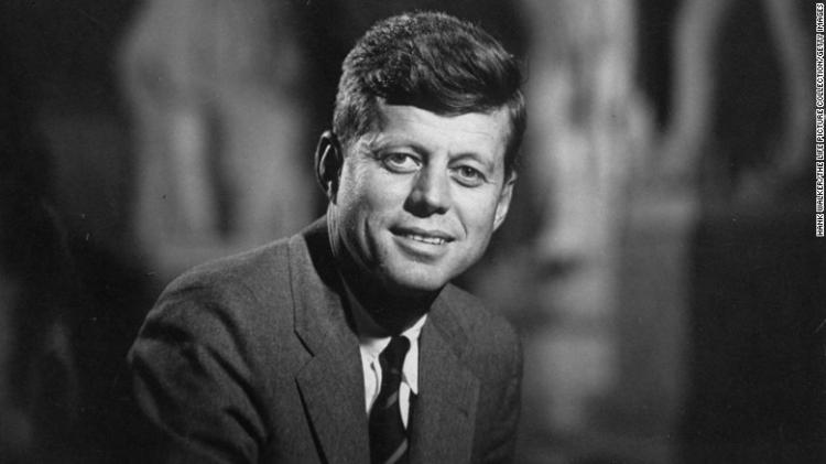 JFK's Love Letter to His Mistress to Be Up For Auction