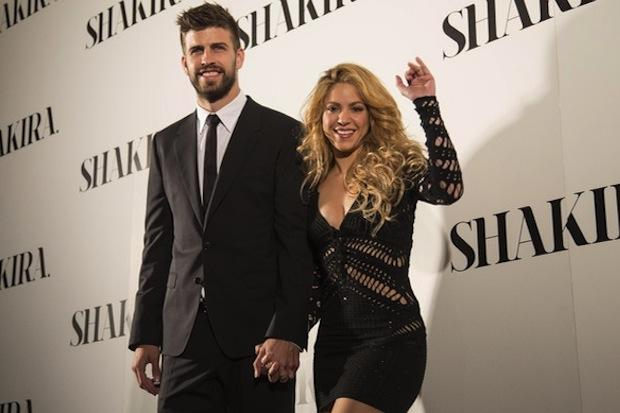 The Truth Behind Shakira and Pique's Marriage