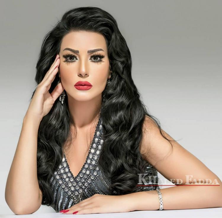 Somaya Al Khashab Denies Divorce Rumors