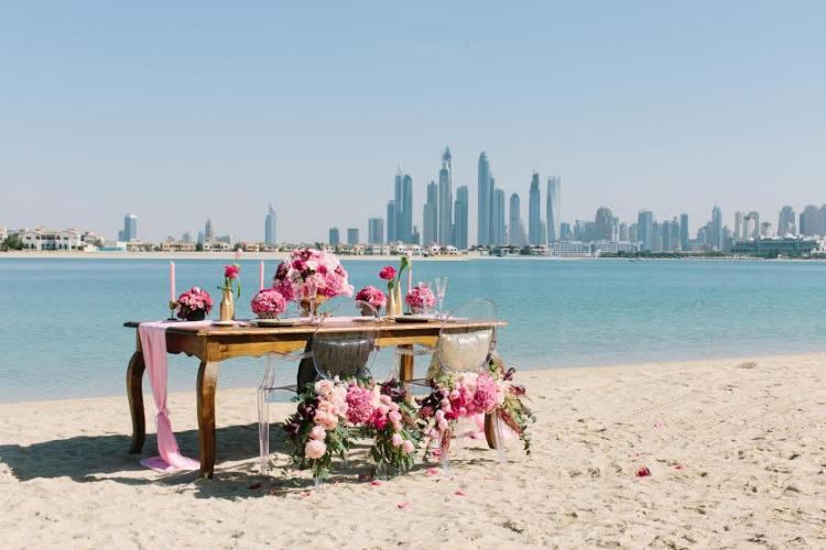 The International Academy of Wedding and Event Planning Announce The Launch of Their Arabian Campus