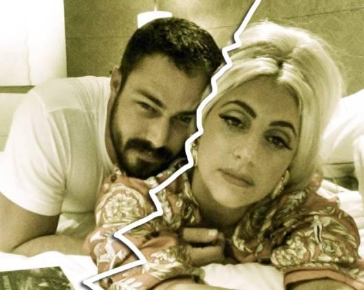 Why Did Lady Gaga and Taylor Kinney Breakup?