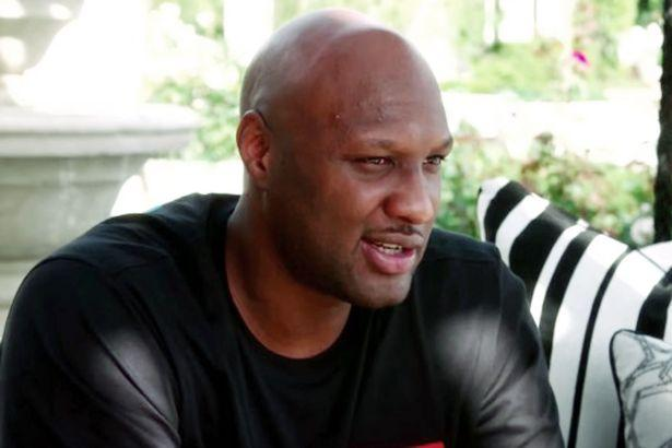 Lamar Odom Gives Rob Kardashian Marriage Advice
