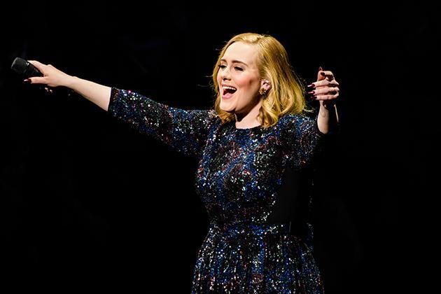 Video: Adele Accepts Fan's Wedding Invitation