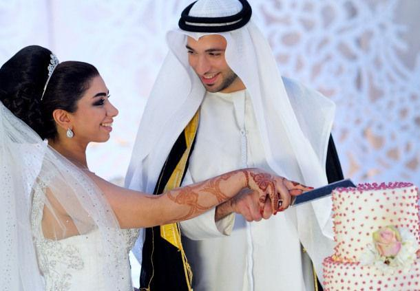 JW Marriott Marquis Dubai: Weddings Just the Way You Imagined